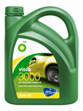BP Visco 3000 10W-40